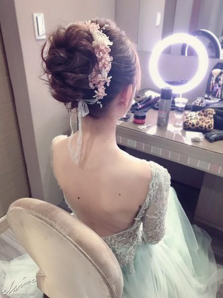 ◇ Elaine Sun ◇ 雯馨婚禮 ◇