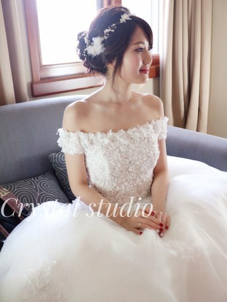 【Bride】 ♡ 朱子  ♡