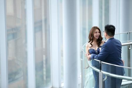 台北婚攝饅頭爸 | 徐州路2號2F