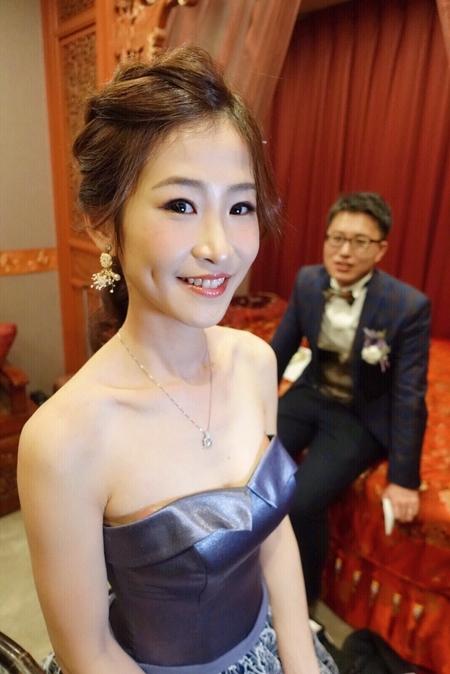 佐伊小姐-新娘Hitomi(高雄南北樓)