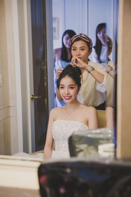 kylie bride-正璇