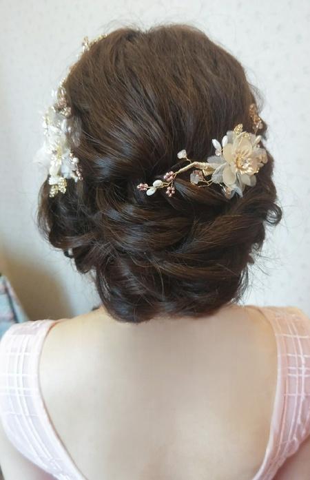 Wedding*瀞月