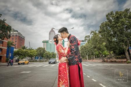| 婚禮精選 | 婚攝邱涵 |