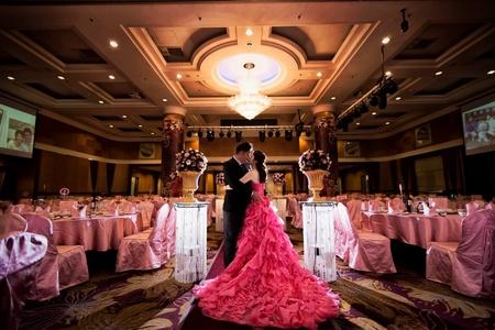 婚禮紀錄WEDDING | 台南-台糖長榮酒店 | 幸運草攝影工坊