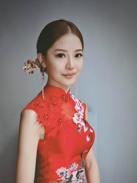 【吉吉藝術 GIGI CHIU】小瑾訂結婚晚宴南方莊園