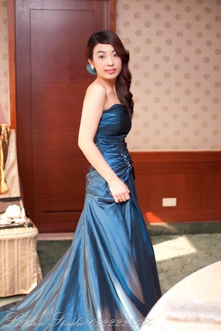 Bride~淳淳 可愛幸福的女孩,可以是時尚也可以是端莊的美麗
