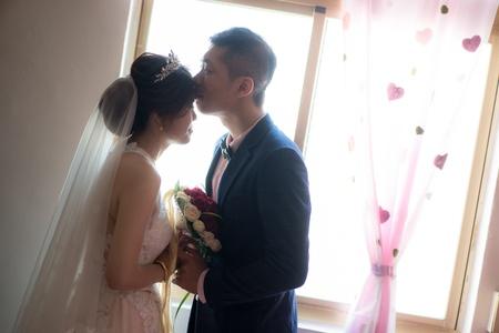 [婚禮攝影]志瑋哲欣 文定迎娶儀式@自宅