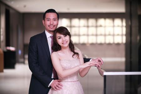 婚攝小游 | 台北寒舍艾美酒店 | 饅頭爸團隊