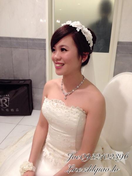 Bride ~ Yoyo