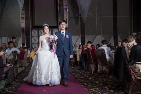 台南|早儀式晚宴|東東永大幸福館