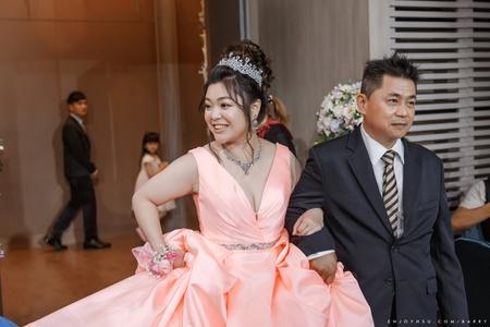 婚宴造型-彰化-蘇蓉蓉新娘秘書