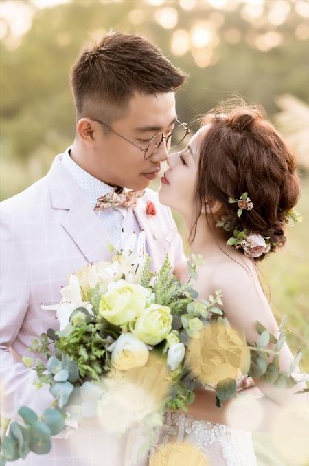新娘-瑀涵