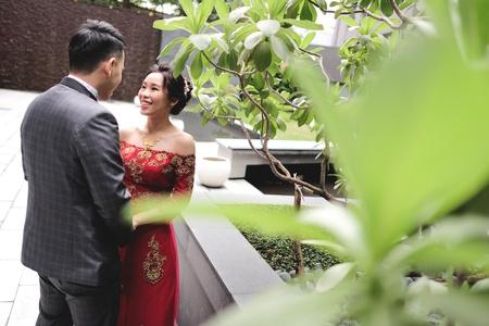 白金花園酒店/訂結喜宴/J-Love婚攝團隊