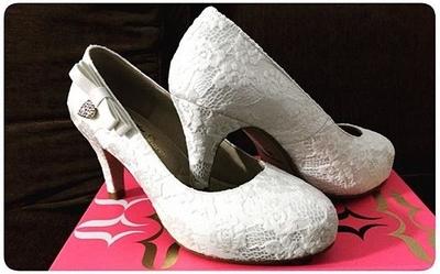 我的完美婚鞋 - ReSarah