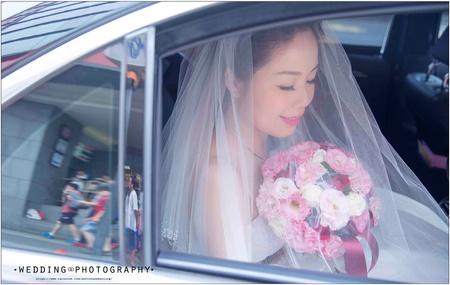 人彰&韋如 訂結同天婚禮紀錄