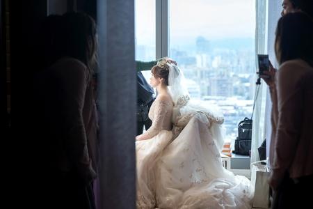 格萊天漾大飯店-文定+迎娶婚禮記錄