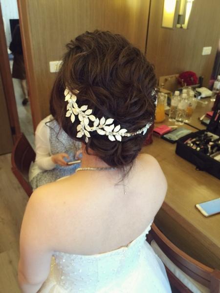 Bride~Betty
