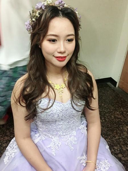 Bride ~琪涵