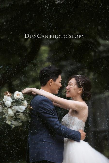 Duncan|Raining