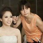 紅豆 彩妝造型 新娘祕書 整體造型