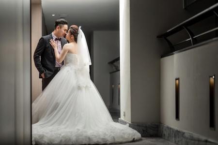 |婚禮紀實 |軒誼+力心|台東桂田喜來登|