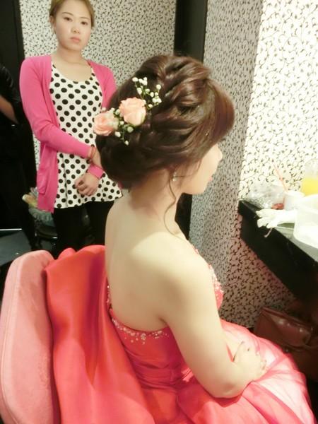 Bride ~ 小纓 結婚