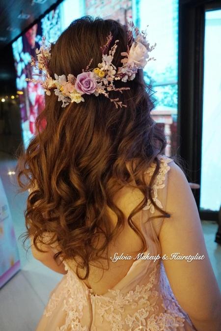 欣儀的美麗新娘-琦琦