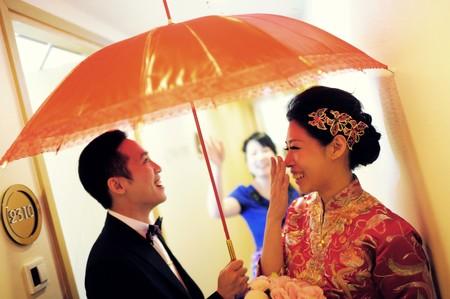 [香港婚禮攝影] Jason+Janet