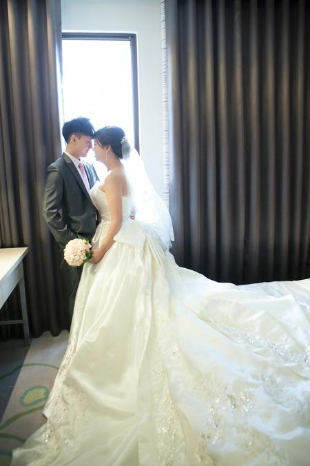 【迎娶婚宴。教堂儀式】