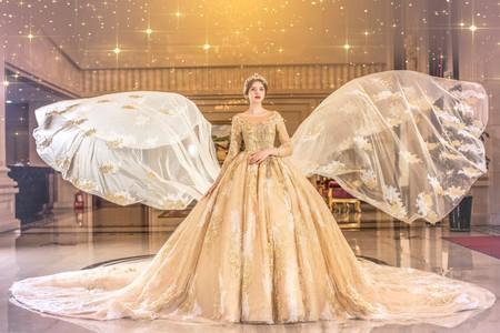 李羿-天使禮服系列