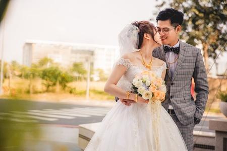 高雄富野/訂結喜宴/J-Love婚攝團隊