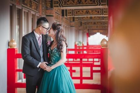 [婚禮攝影]逢文昱淳 迎娶午宴@圓山大飯店