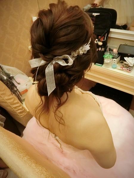 Bride 偲宇