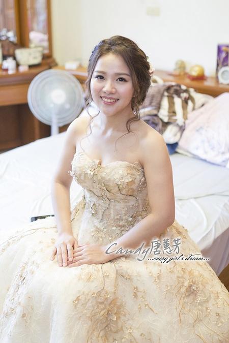 岳蓁結婚-天成宴會館