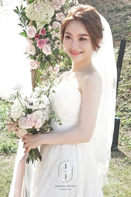 戶外婚禮 Bride -- 千岱