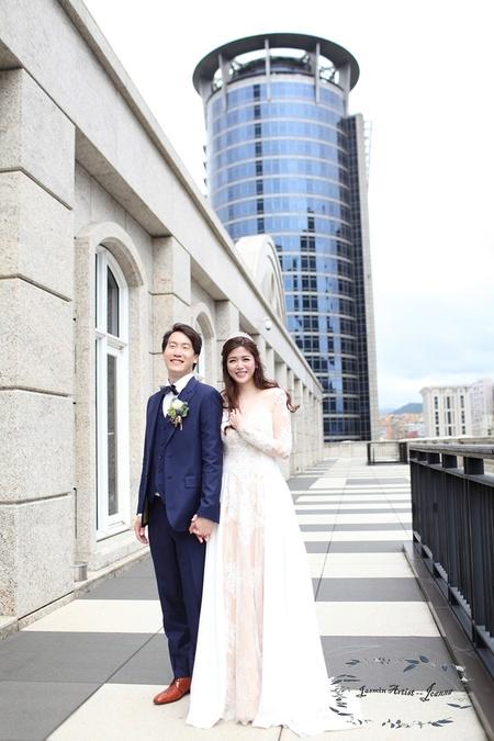 Bride -- Ann