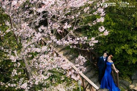 海外婚紗 - 韓國濟州