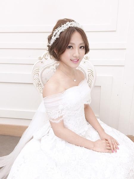 【吉吉藝術 GIGI CHIU】欣欣結婚午宴