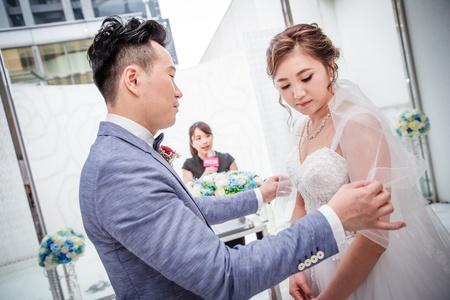 新莊典華/證婚喜宴