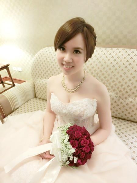 Bride ~ 宜君 文定