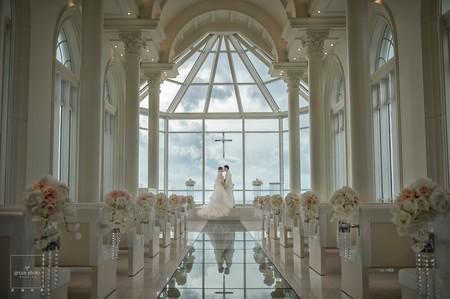 婚禮紀錄 l  Okinawa沖繩_渡假婚禮