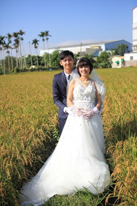 宗翰&瑞雅結婚午宴-台中陶醴春風