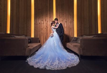[婚攝] 蘆洲幸福莊園婚宴會館