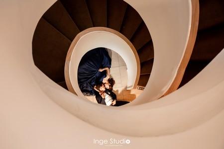 婚攝婚禮紀錄|桃園晶宴搶先版|Inge Studio英格影像