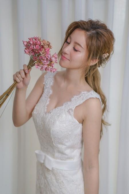婚紗造型  Hazel
