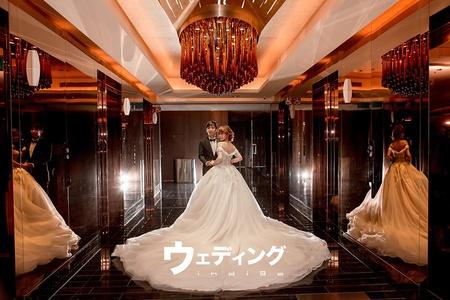 Yun & Wen 新竹喜來登大飯店。婚禮紀錄
