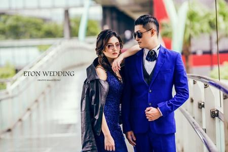 💕台北伊頓婚紗攝影景點推薦💕