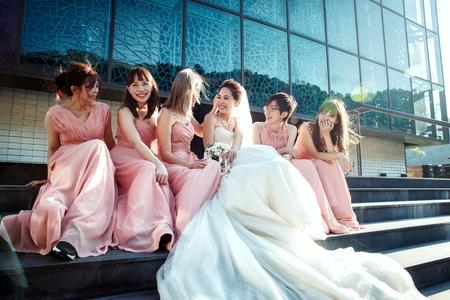 我的姐妹閨蜜出嫁了/故宮晶華