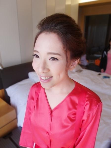 香港裙褂-wendy(萬麗海景酒店)