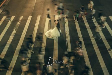 diamond-婚紗創作(七)